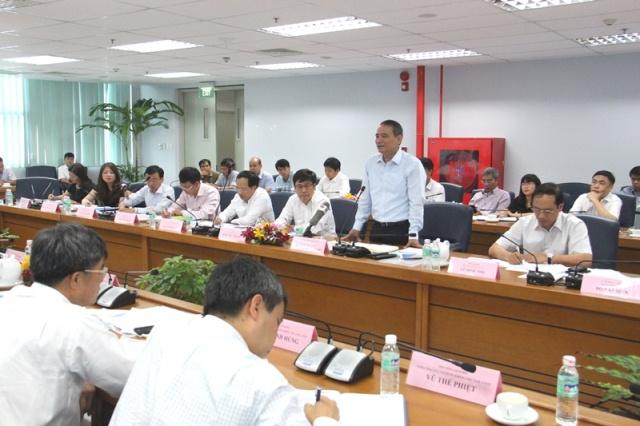 Khẩn trương nâng cấp sân đỗ Tân Sơn Nhất