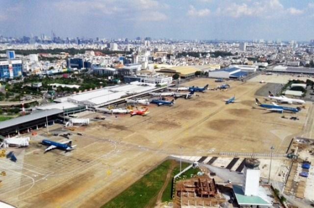 Quy hoạch phát triển mạng cảng hàng không, mạng đường bay, đội tàu bay Việt Nam đến năm 2020, định hướng phát triển đến năm 2030