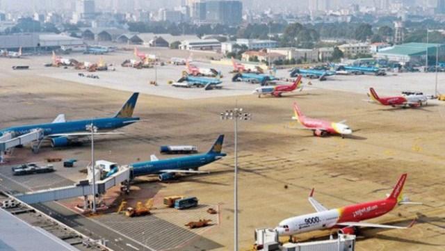 Hàng không tăng 8.700 chuyến bay phục vụ hành khách dịp cao điểm 30/4-1/5